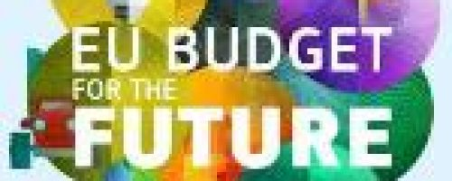<strong>EU budget for the future</strong>