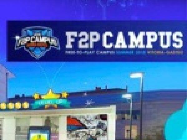<b>F2P Vitoria-Gasteiz Campusa: Free-to-Play (F2P) bideojokoen campus-azeleratzailea</b>
