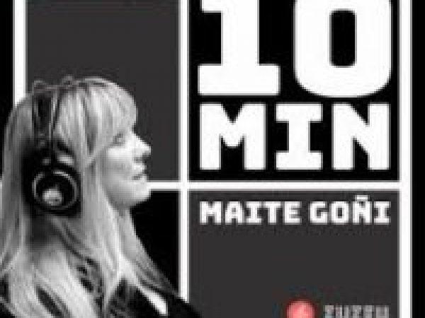 [10 minututan] Digitalki konpetentea zara?