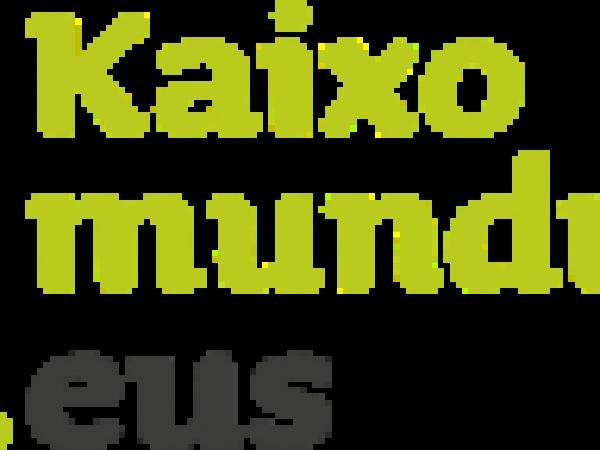 Kaixomundua.eus