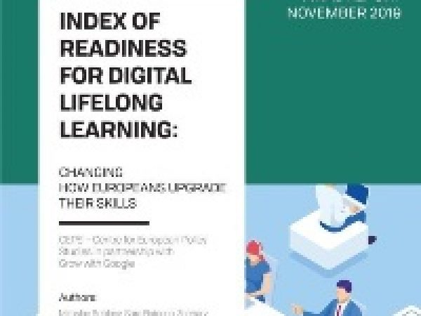 Index of Readiness for Digital Lifelong Learning